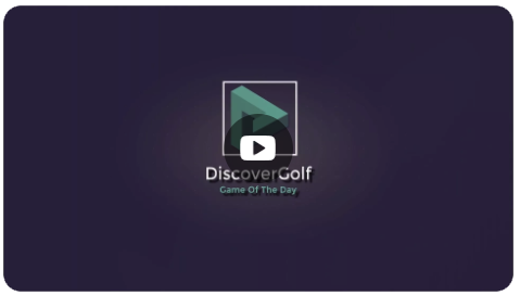 DiscoverGolf screenshot